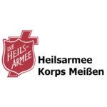 Logo Heilsarmee Meißen