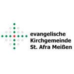 Logo Sankt Afra Gemeinde Meißen